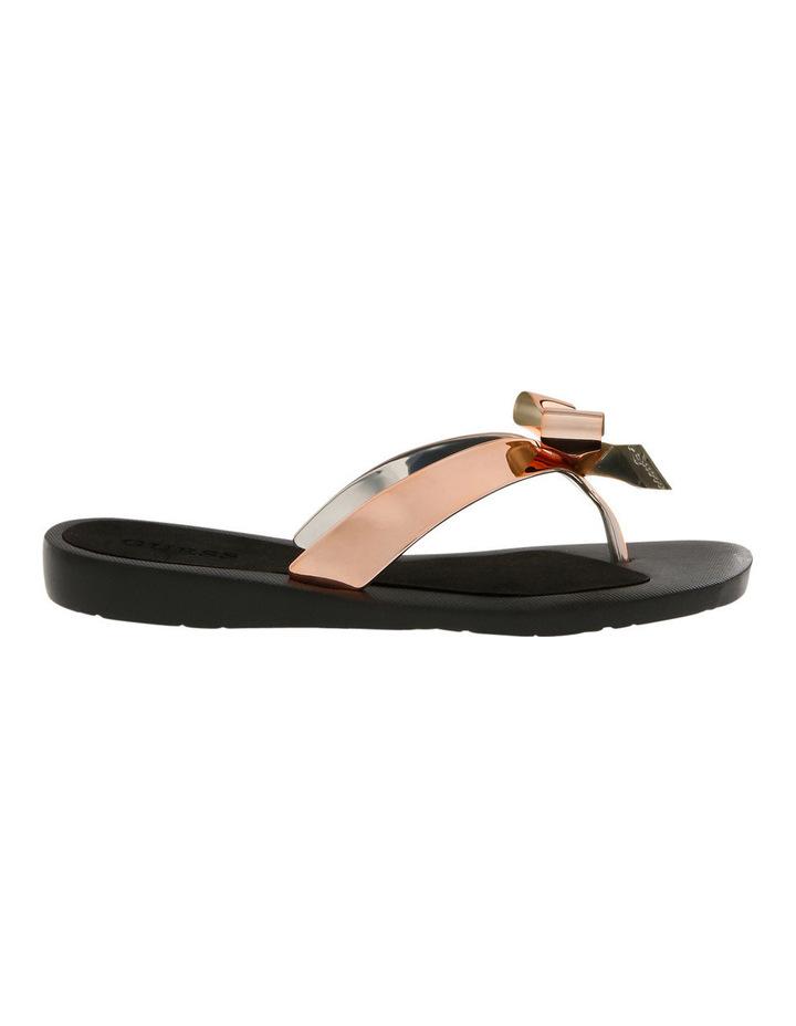 2e0558946 Tutu Rose Gold Sandal image 1
