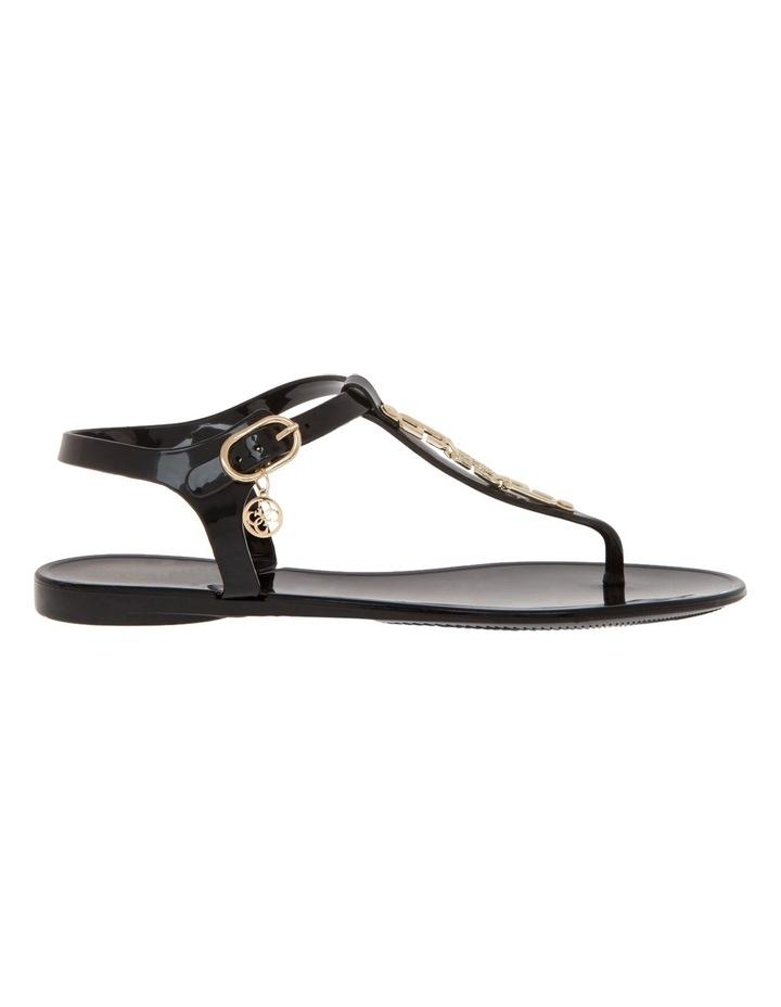 Jaki Black Sandal image 1