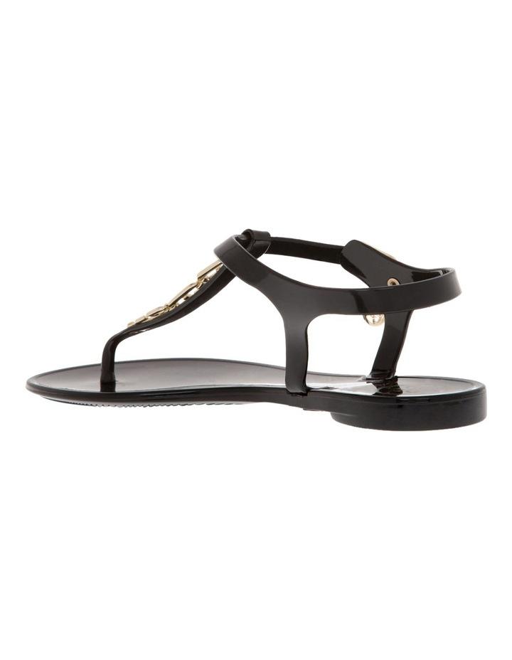 Jaki Black Sandal image 2