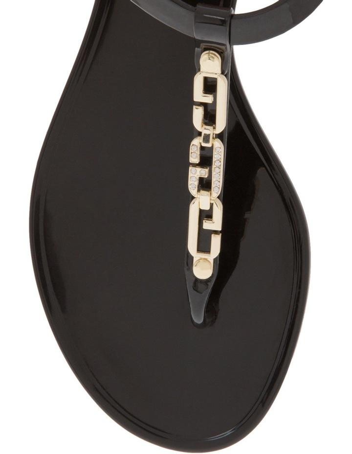 Jaki Black Sandal image 3