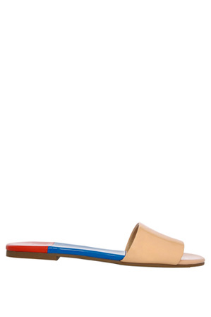 Katy Perry - Rossi Peach Sandal