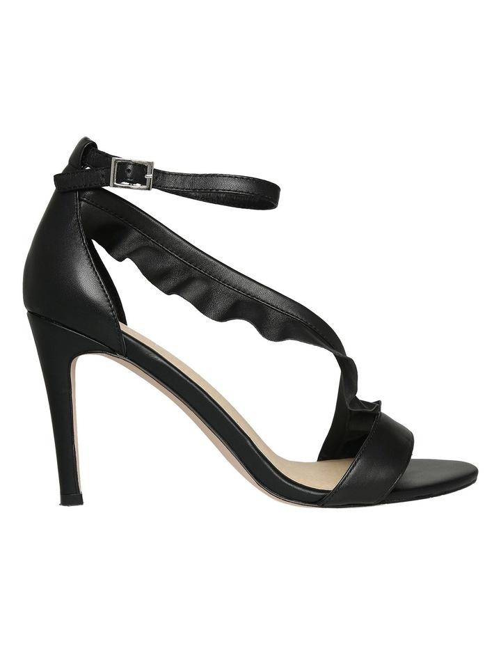 Moore Black Sandal image 1