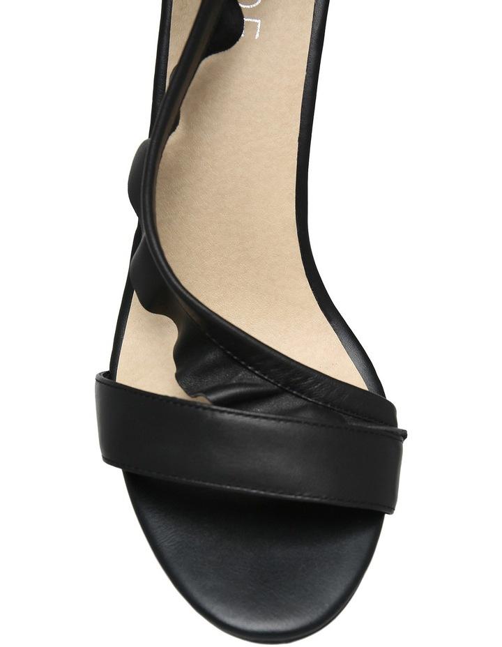 Moore Black Sandal image 3