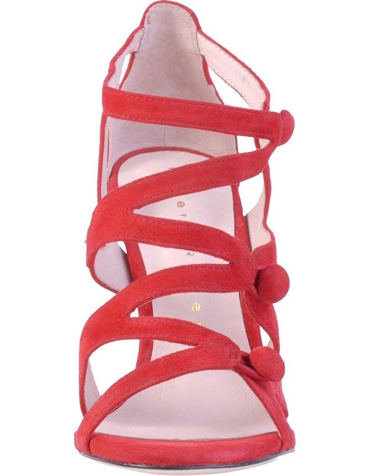 Ivy Ruby Suede Sandal image 3