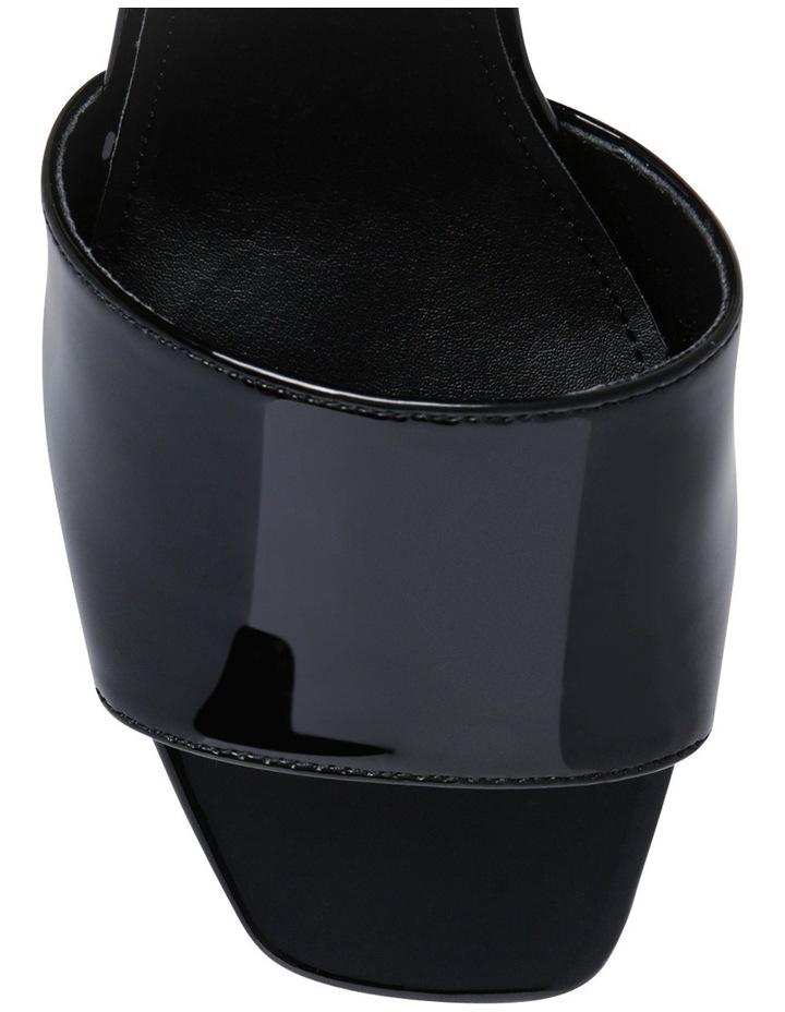 Achara Black Sandal image 3