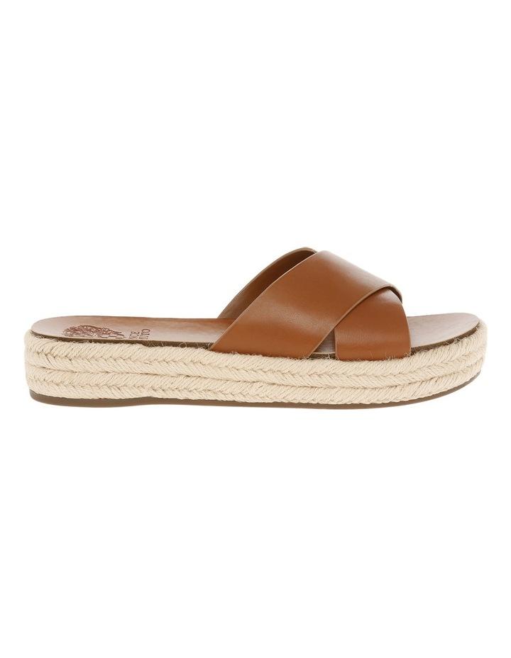 Carran Summer Cognac Sandal image 1