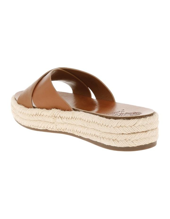 Carran Summer Cognac Sandal image 2