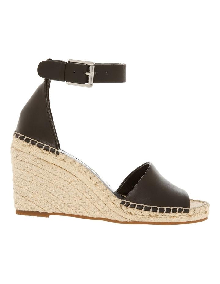 Leera Black Sandal image 1