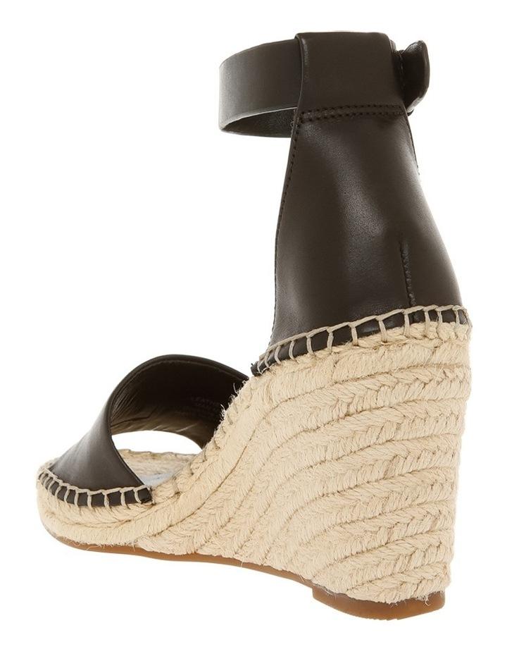 Leera Black Sandal image 2