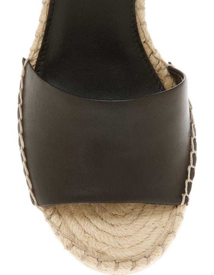 Leera Black Sandal image 3