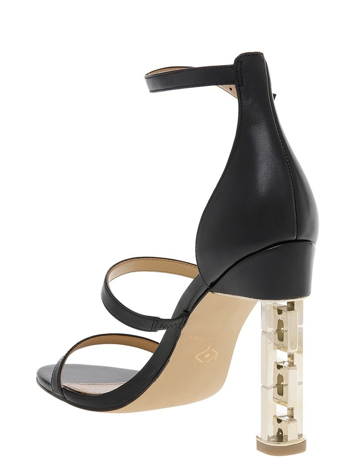 The Vilan Black Sandal image 2
