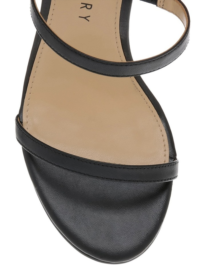The Vilan Black Sandal image 3