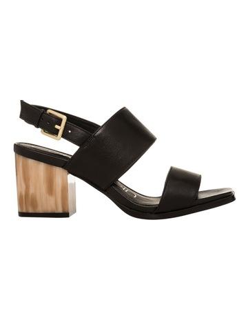 570e03209121 Calvin Klein Rosemary Black Sandal