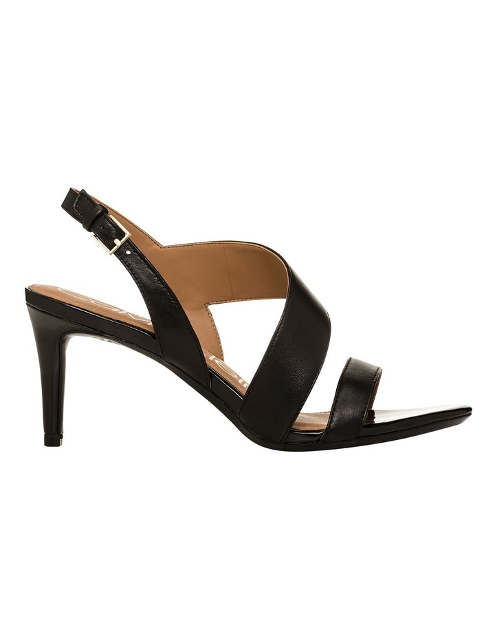 Lancy Black Sandal image 1