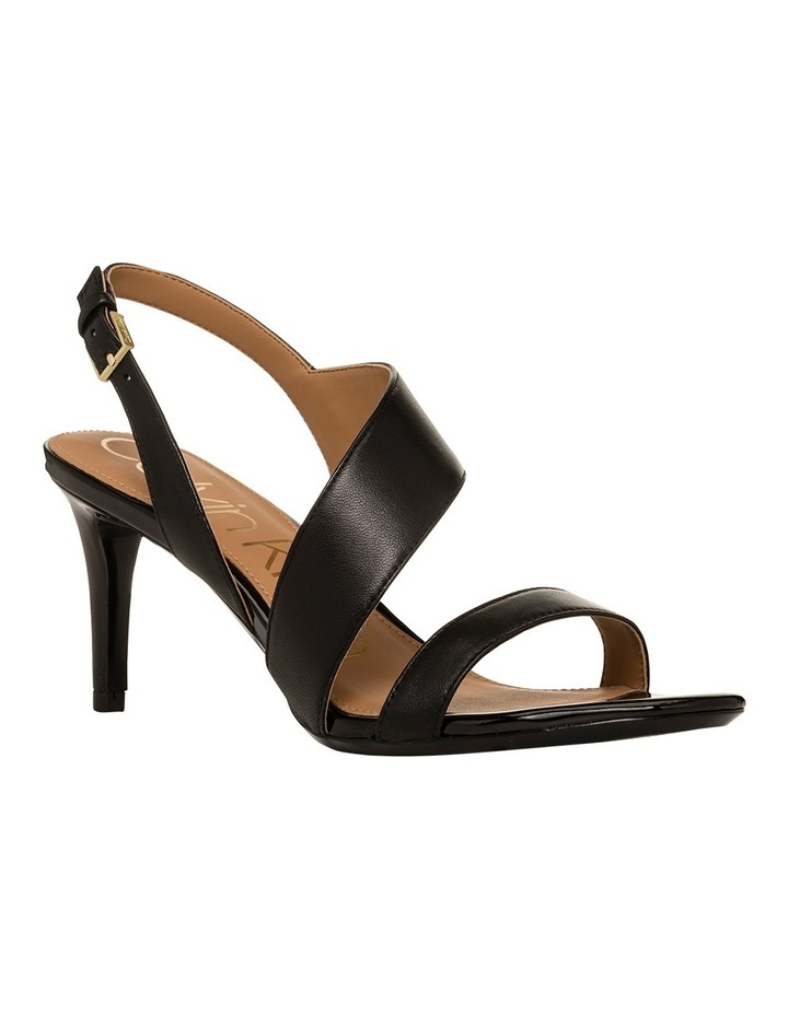 Lancy Black Sandal image 2