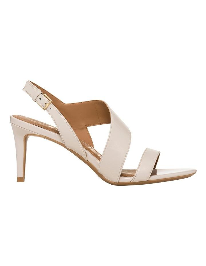 Lancy Soft White Sandal image 1