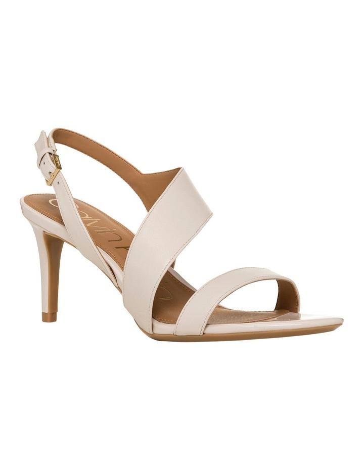 Lancy Soft White Sandal image 2