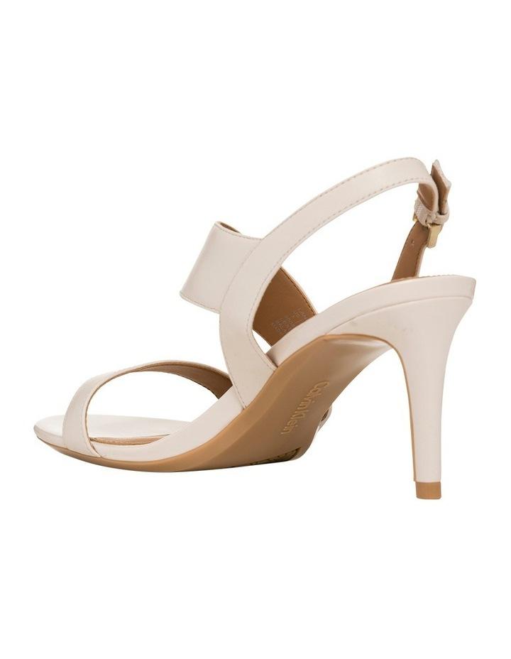 Lancy Soft White Sandal image 3