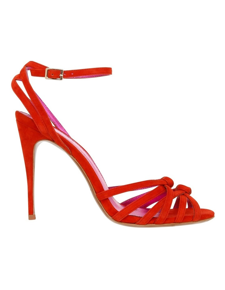 Minnie Red Sandal image 1