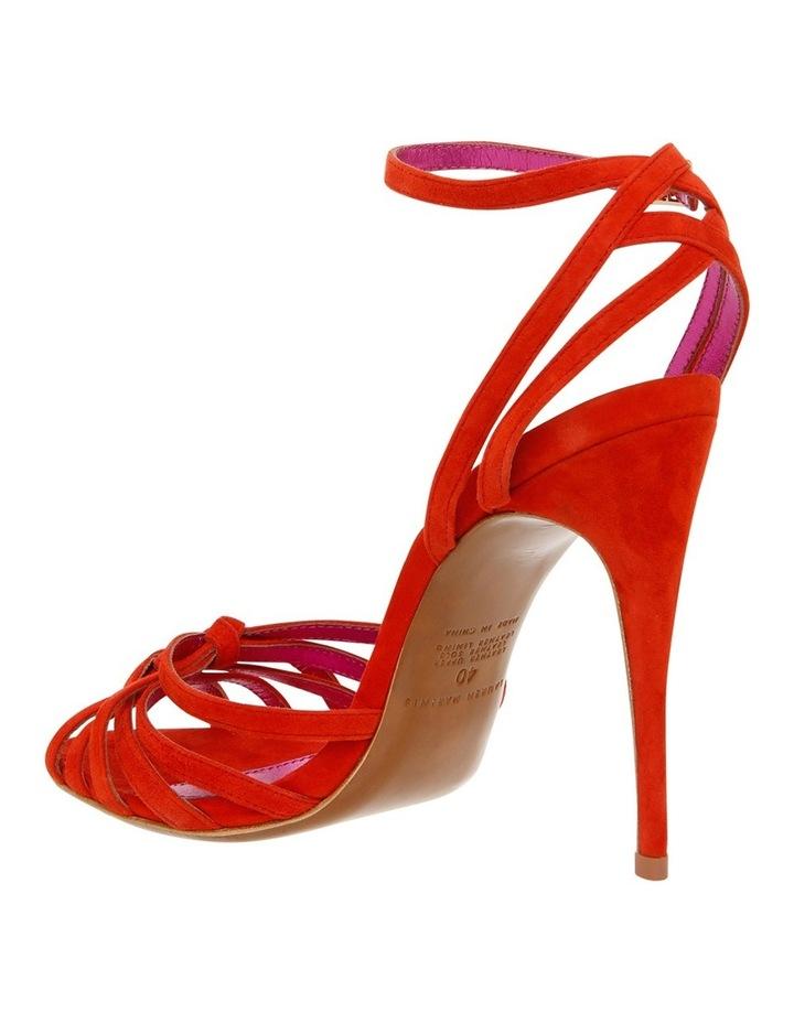 Minnie Red Sandal image 2