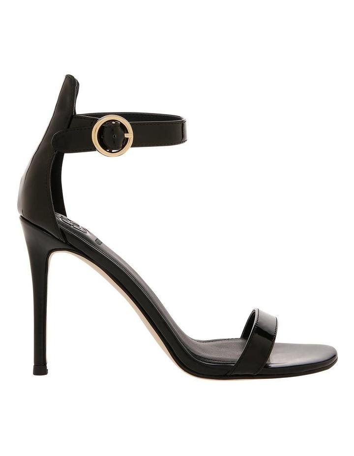 Kahlua Black Sandal image 1