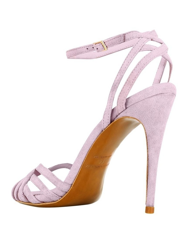 DOLLY LILAC SANDAL image 2