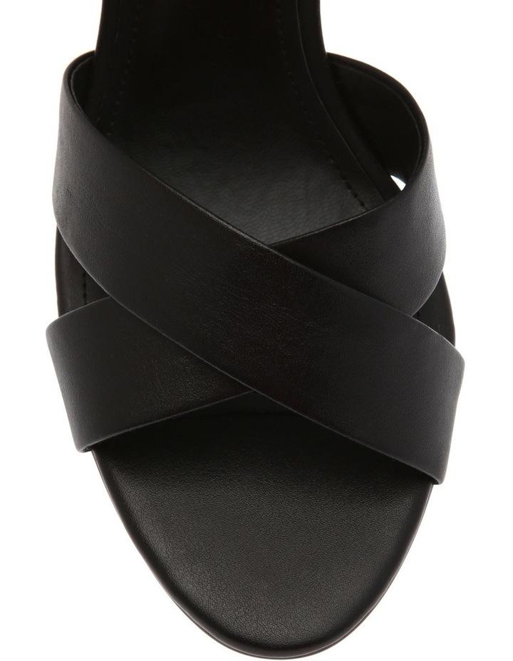 K2963219 Ivy Black Sandal image 3