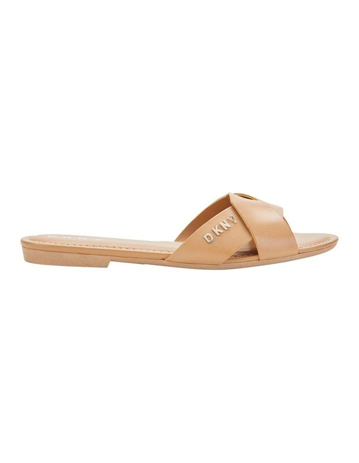 K2933660 Kira Tan Flat Sandal image 1