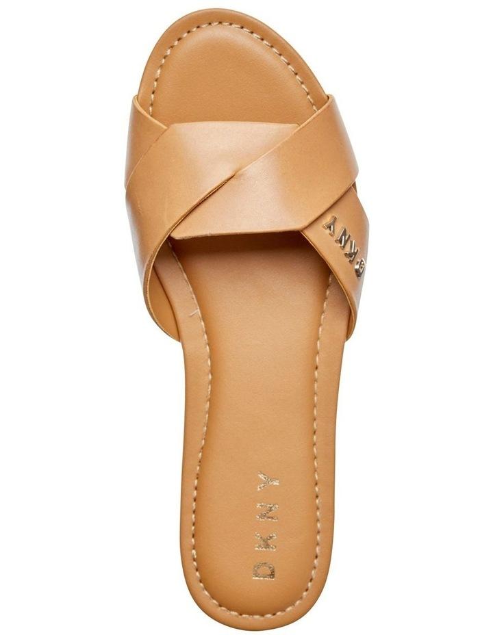 K2933660 Kira Tan Flat Sandal image 3