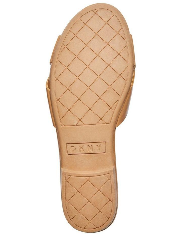 K2933660 Kira Tan Flat Sandal image 5
