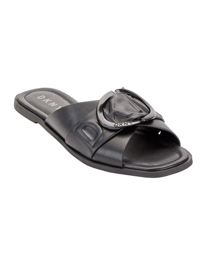 Kiki Black Sandal K2933661 image 1