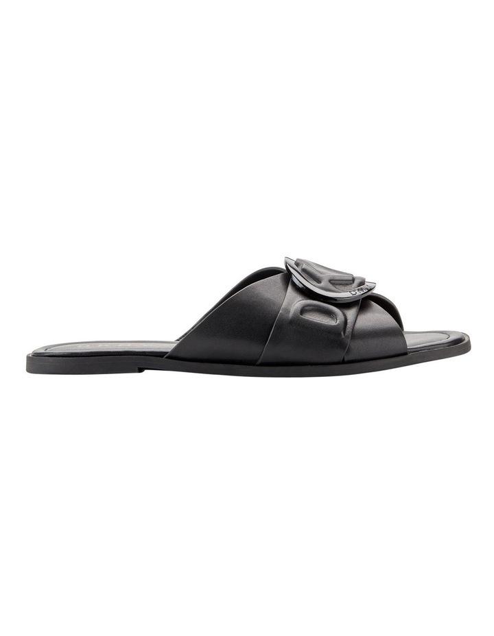 Kiki Black Sandal K2933661 image 2