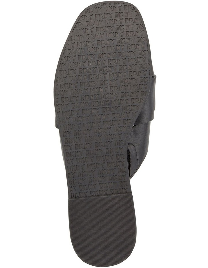 Kiki Black Sandal K2933661 image 5