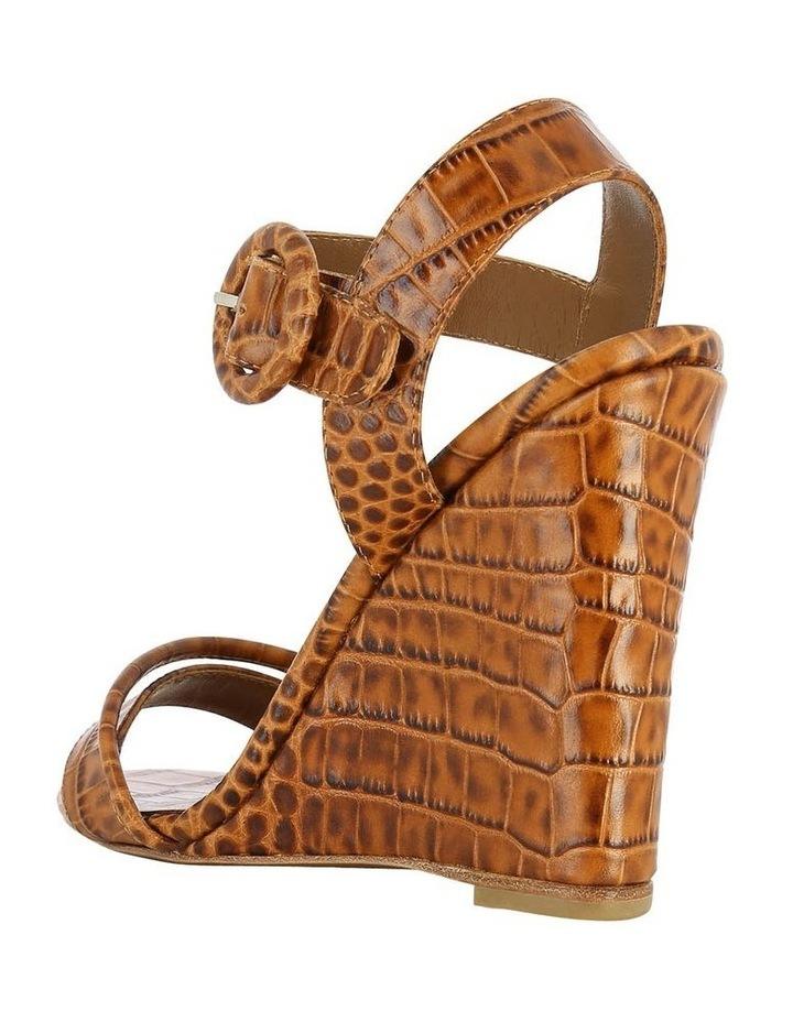 Annie Tan Croc Sandal image 2