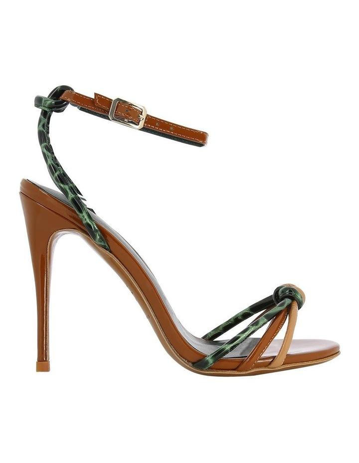 Ursula Tan Multi Sandal image 1