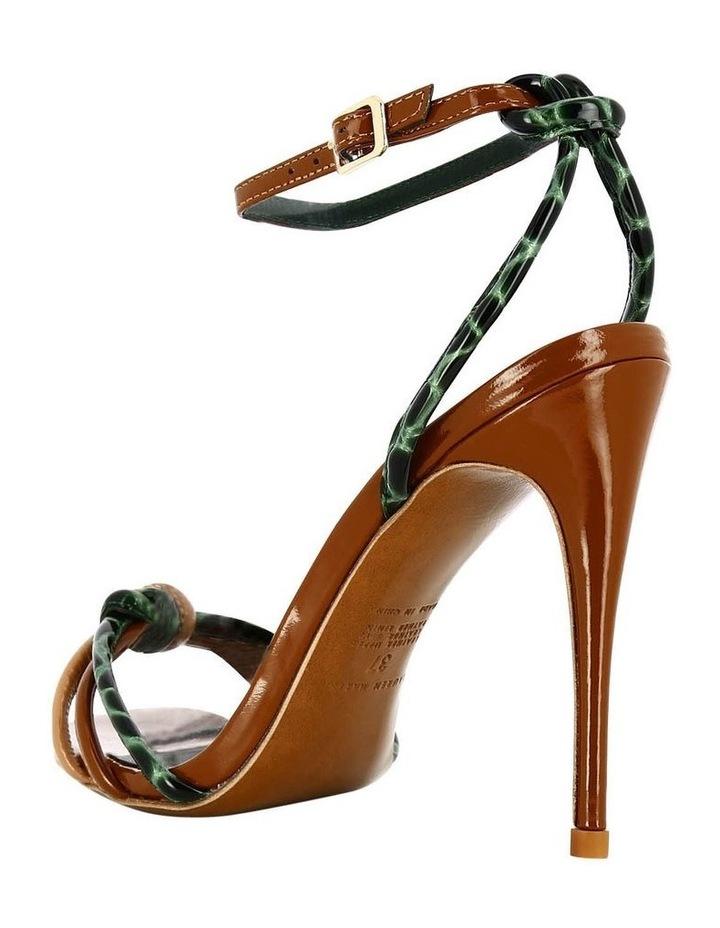 Ursula Tan Multi Sandal image 2