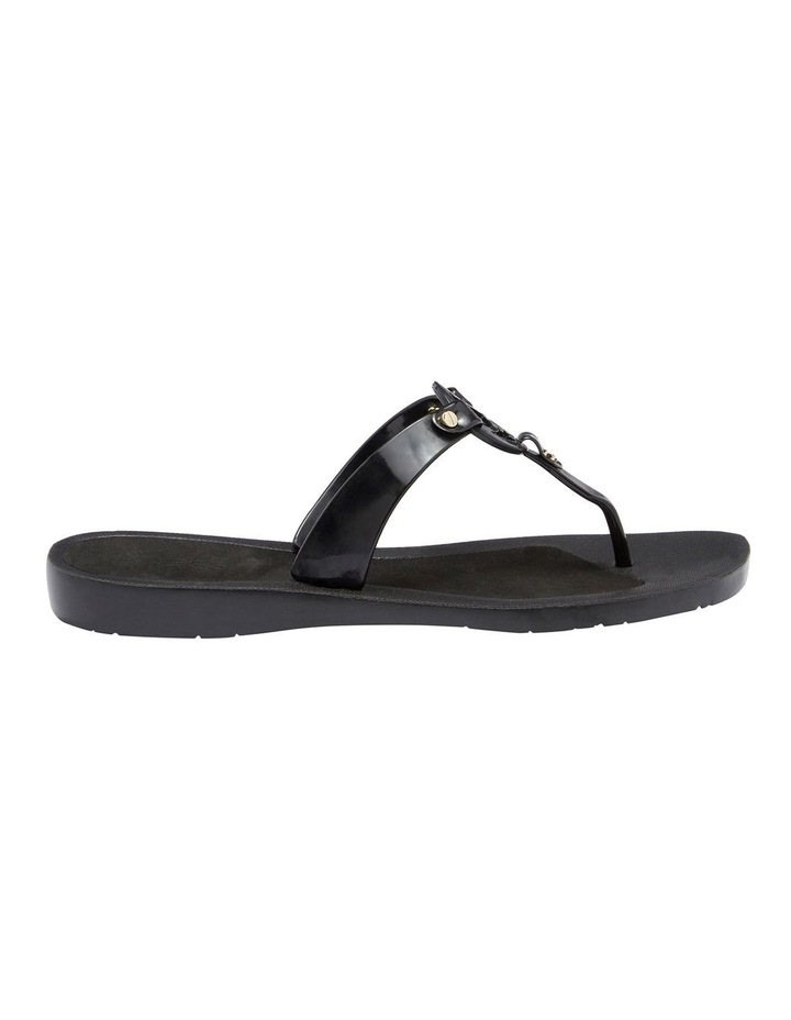Tyana Black Sandal image 1