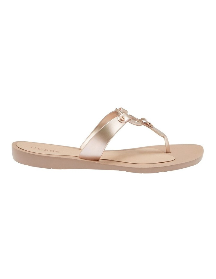 Tyana Rose Gold Sandal image 1
