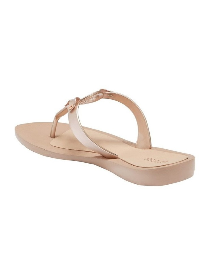 Tyana Rose Gold Sandal image 2