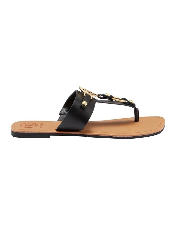 Charin Black Sandal image 1