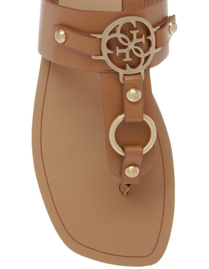 Charin Brown Sandal image 3