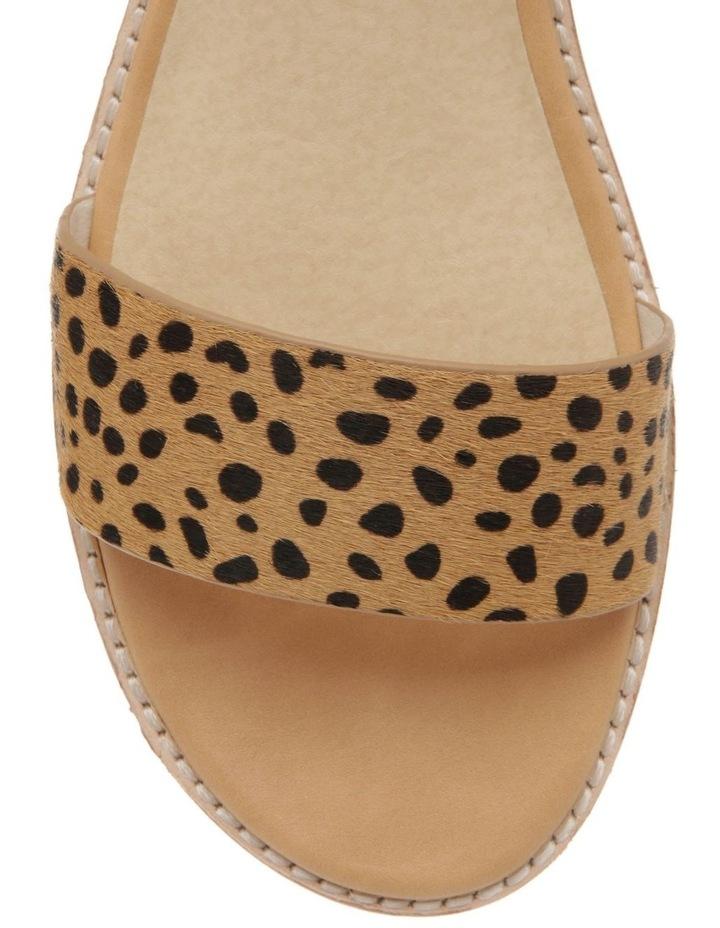 Tallow Tan Spot Sandal image 3