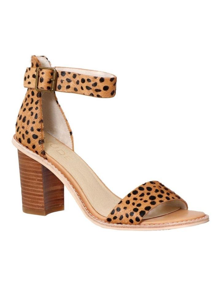 Grady Tan Spot Sandal image 2