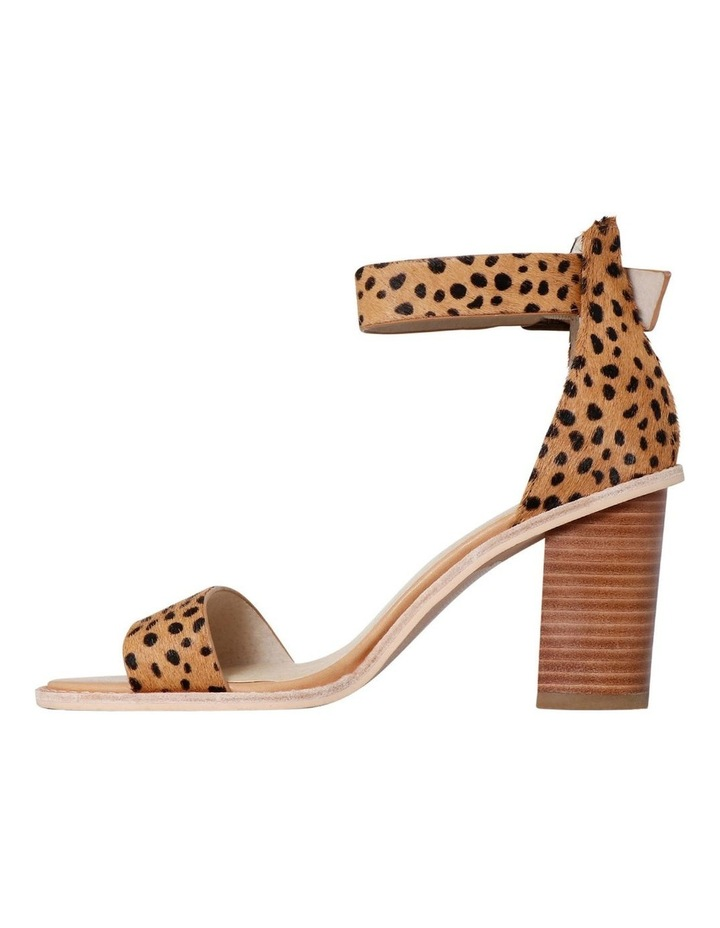 Grady Tan Spot Sandal image 4
