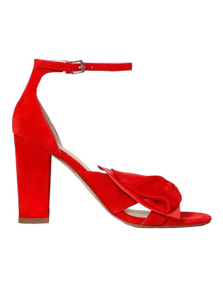 Kiki Red Sandal image 1