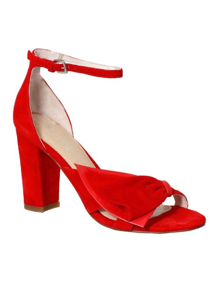 Kiki Red Sandal image 2