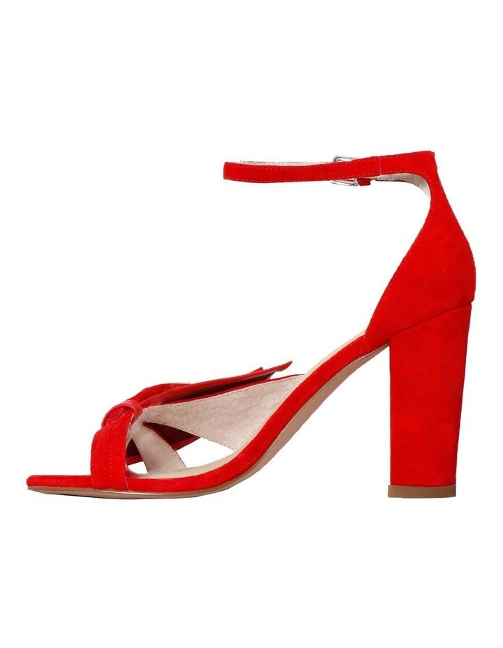 Kiki Red Sandal image 4