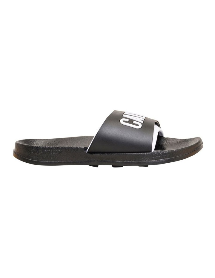 Intense Power 2.0-F Black Sandal image 1