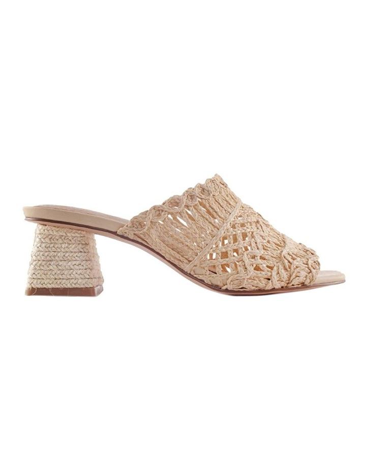 Jessa Natural Weave Sandal image 1