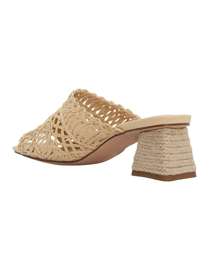 Jessa Natural Weave Sandal image 2
